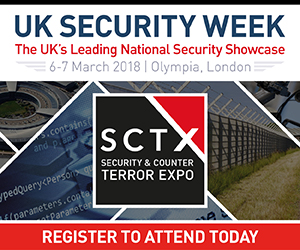 UK Security Week