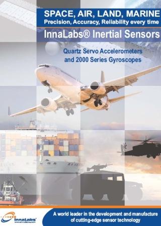 InnaLabs® Inertial Sensors