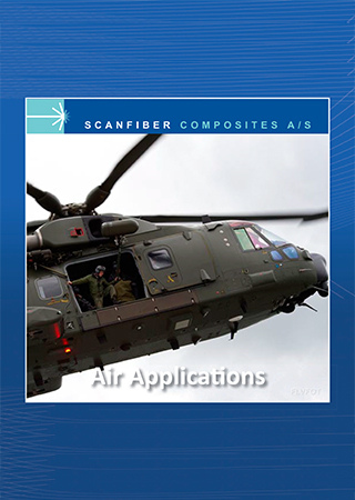 MAIL AIR APPLICATIONS