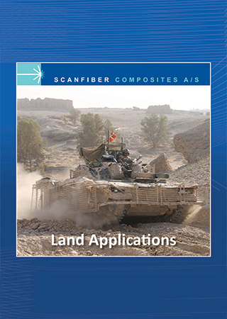 MAIL LAND APPLICATIONS