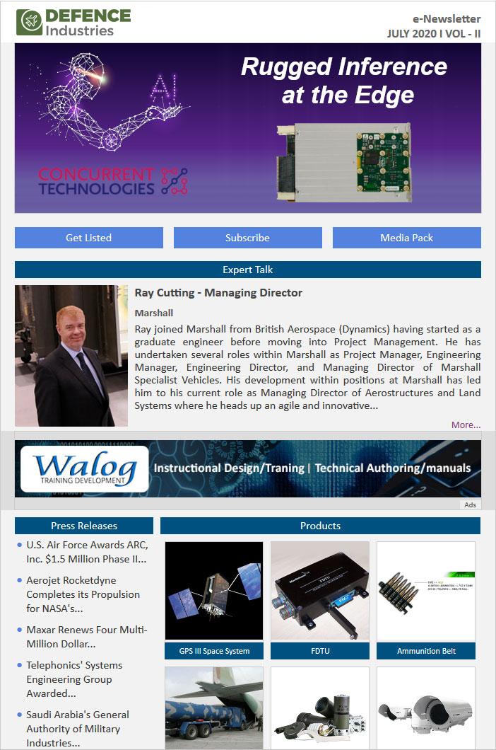 Jul-20 e-Newsletter Vol-2