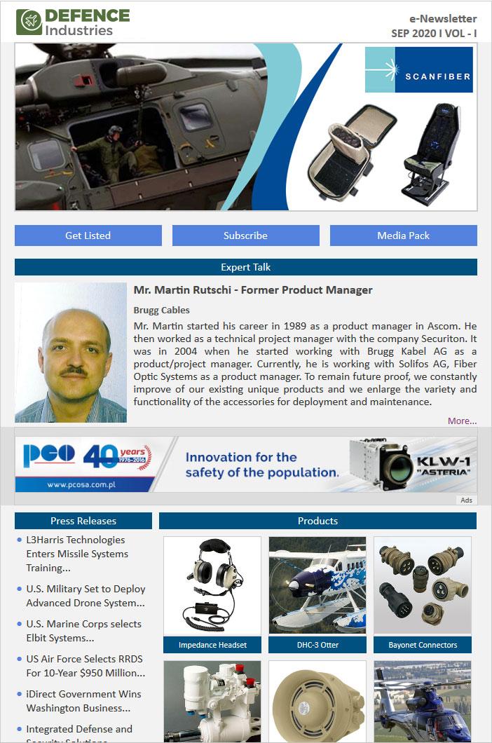 Sep-20 e-Newsletter Vol-1
