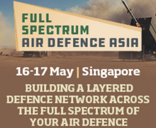 Air Defence Asia 2018