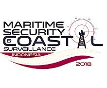 Maritime Security and Coastal Surveillance Indonesia 2018