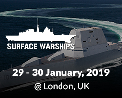 Surface Warships 2019
