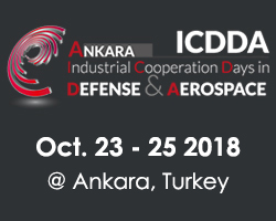 Ankara Industrial Cooperation Days in Defence and Aerospace 2018