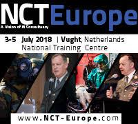 NCT Europe 2018