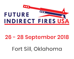 Future Indirect Fires USA