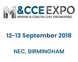 Marine & Coastal Civil Engineering Expo (M&CCE Expo)