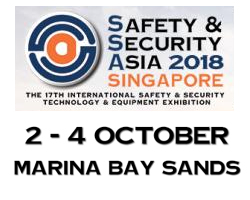 Safety & Security Asia (SSA) 2018