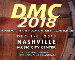 Defense Manufacturing Conference 2018