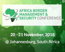 Africa Border Management & Security Conference