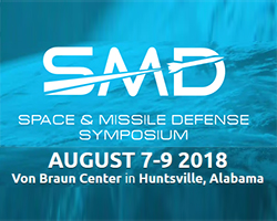 Space & Missile Defense Symposium & Expo 2018