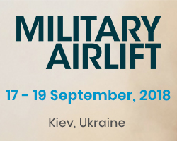 Military Airlift 2018