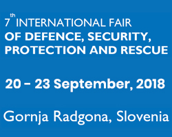 7th International Fair of Defence, Security, Protection and Rescue