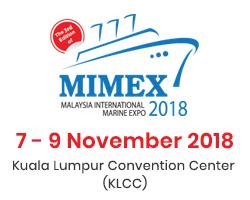 Malaysia International Marine Expo 2018