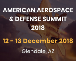 AMERICAN AEROSPACE & DEFENSE SUMMIT 2018