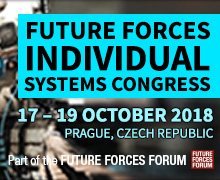 Future Forces Individual Systems Congress 2018