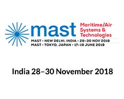 MAST Indo-Asia 2018
