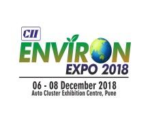CII Environ Expo 2018