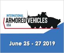 International Armored Vehicles USA