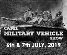Capel Military Vehicle Show
