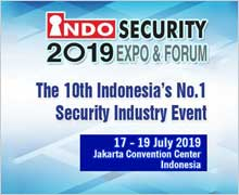 Indo Security Expo & Forum 2019