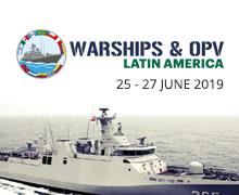 Warships & OPV Latin America