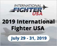 2019 International Fighter USA