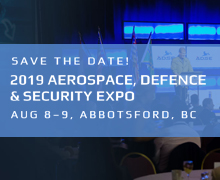 Aerospace, Defence and Security Expo (ADSE)