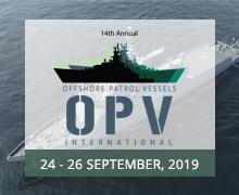 Offshore Patrol Vessels 2019