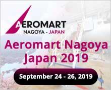Aeromart Nagoya Japan 2019