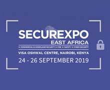 Securexpo East Africa 2019