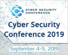 Cyber Security Conference 2019