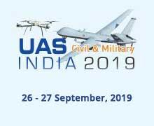 UAS India 2019 Civil & Military