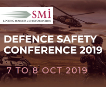 2nd annual Defence Safety Conference