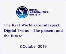The Real Worlds Counterpart: Digital Twins - The present and the future