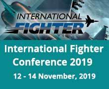 International Fighter Conference 2019
