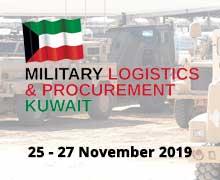 Military Logistics and Procurement Kuwait