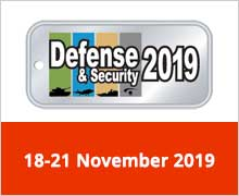 Defense & Security 2019