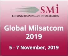 Global MilSatCom 2019