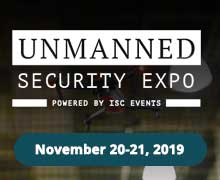 Unmanned Security Expo 2019