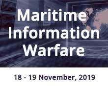 3rd Annual Maritime Information Warfare