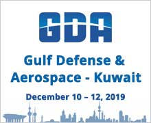 Gulf Defense & Aerospace - Kuwait