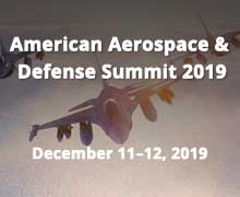 American Aerospace & Defense Summit 2019