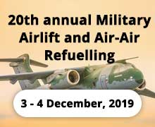 20th annual Military Airlift and Air-Air Refuelling
