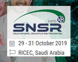 SNSR Expo