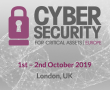 6th European Cyber Security for Critical Assets summit