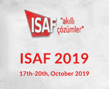 ISAF Fire&Rescue 2019