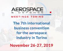 Aerospace & Defense Meetings Torino